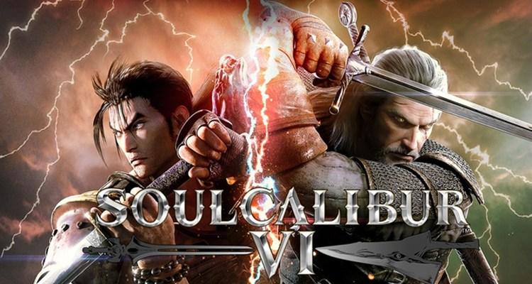 Produtor de Soulcalibur VI diz que não teve tempo para pensar em um port para o Nintendo Switch pois está ocupado com a DLC Season 2