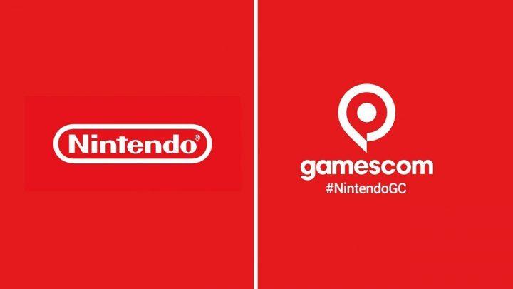 Nintendo está confirmada para a Gamescom 2020