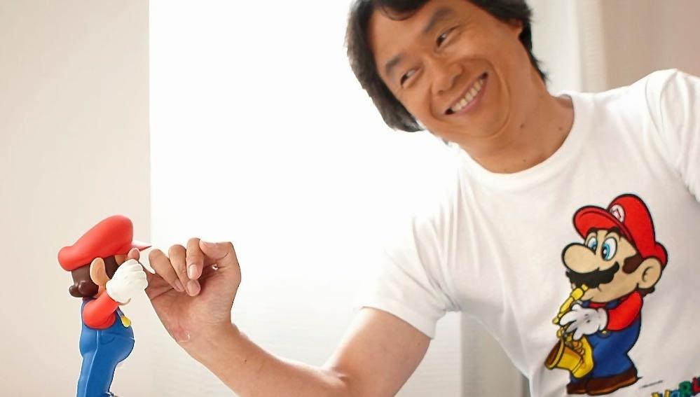 """Shigeru Miyamoto diz que a Nintendo trabalhou duro para acabar com sua reputação como empresa """"infantil"""""""