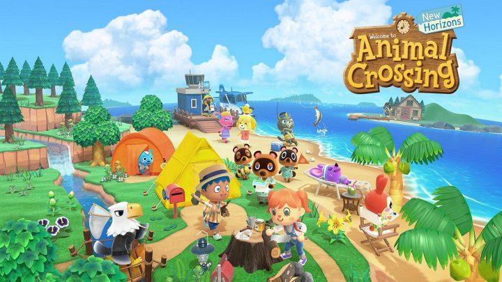 Monolith Soft ajudou no desenvolvimento de Animal Crossing: New Horizons
