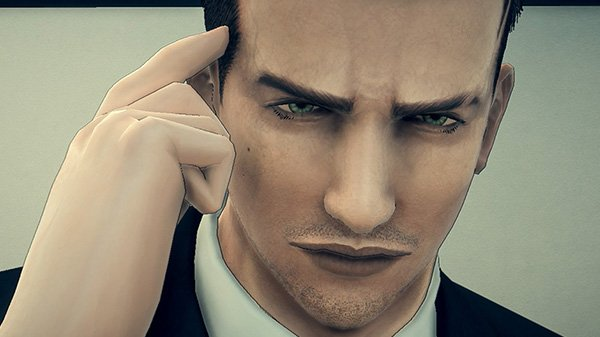 Deadly Premonition 2: A Blessing in Disguise – Jeff Kramer, voz de Francis York Morgan, comenta sobre o escopo do projeto, planos originais de anúncio e mais
