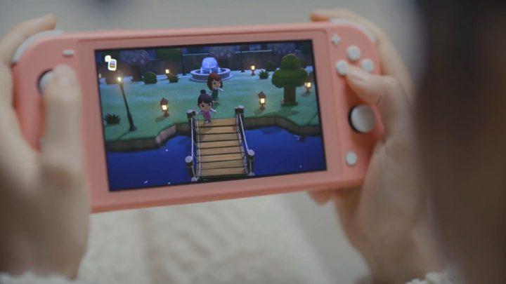 França: Apenas 20.000 unidades do Nintendo Switch Lite Coral serão enviadas às lojas no lançamento