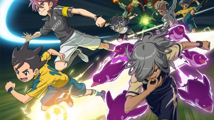 """Level-5 diz que Inazuma Eleven: Great Road of Heroes está """"enfrentando dificuldades"""" em seu desenvolvimento e espera atualizar os fãs no próximo mês"""