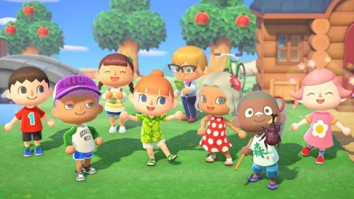 Dengeki: Animal Crossing: New Horizons vendeu 90% de seu envio inicial no Japão