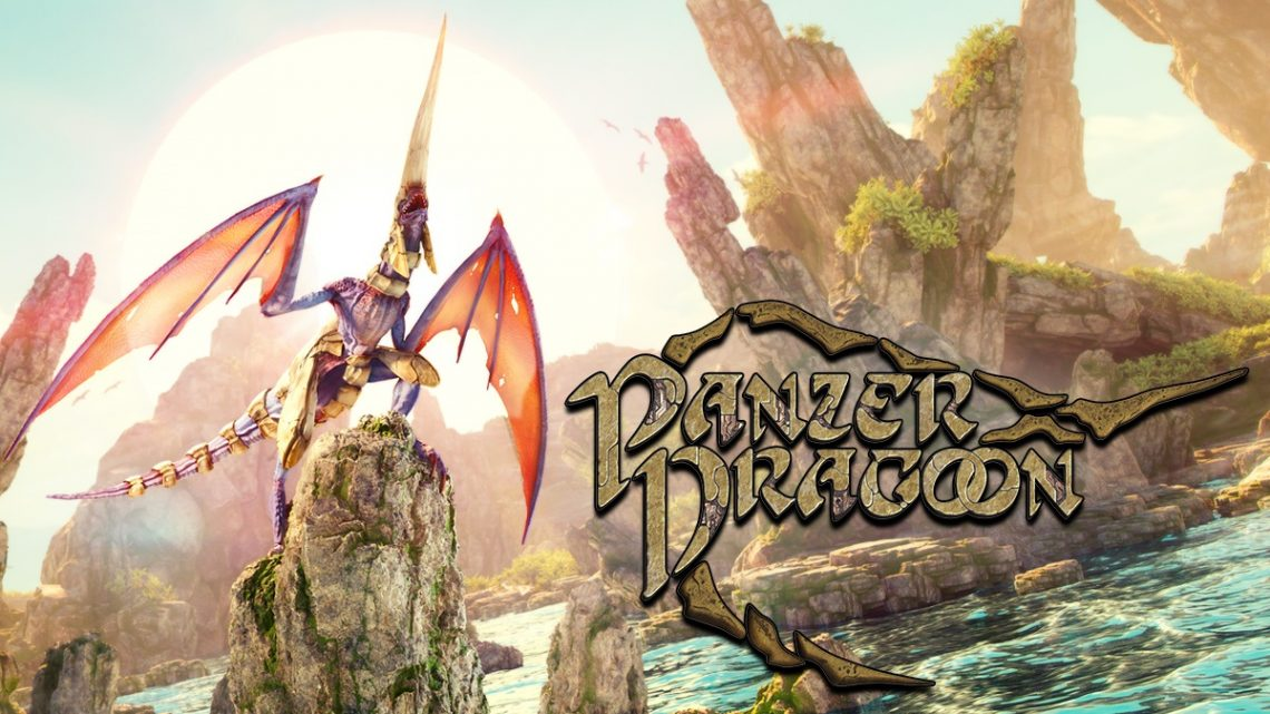 Saori Kobayashi, compositora da série Panzer Dragoon, está trabalhando no remake do Nintendo Switch