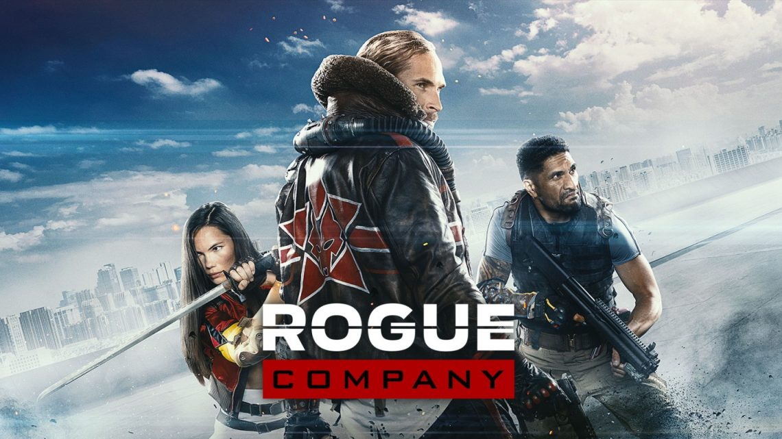Jogo de tiro em terceira pessoa Rogue Company chega durante o verão americano no Nintendo Switch; Novo trailer com gameplay