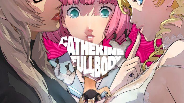 Atlus anuncia Catherine: Full Body para o Nintendo Switch
