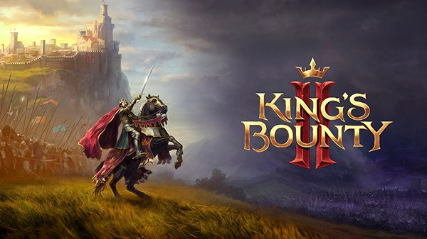 1C Entertaiment anuncia o RPG tático baseado em turnos King's Bounty II para o Nintendo Switch