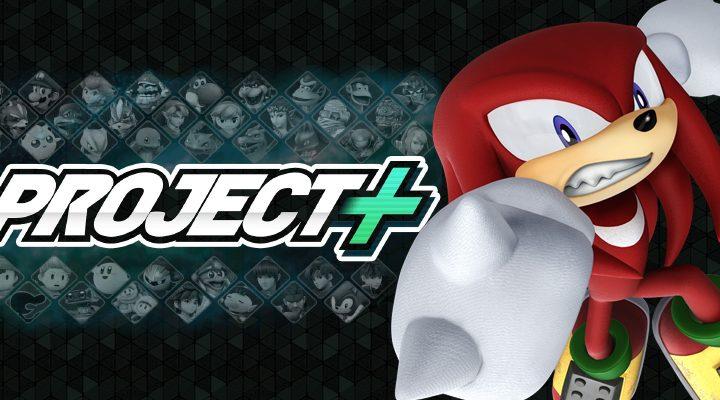 Project Plus, mod de Super Smash Bros. Brawl que da continuidade ao Project M já está disponível para download