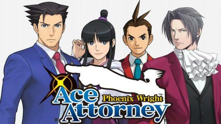 Shinsuke Kodama, que trabalhou nas séries Phoenix Wright: Ace Attorney e Mega Man Star Force, deixa a Capcom