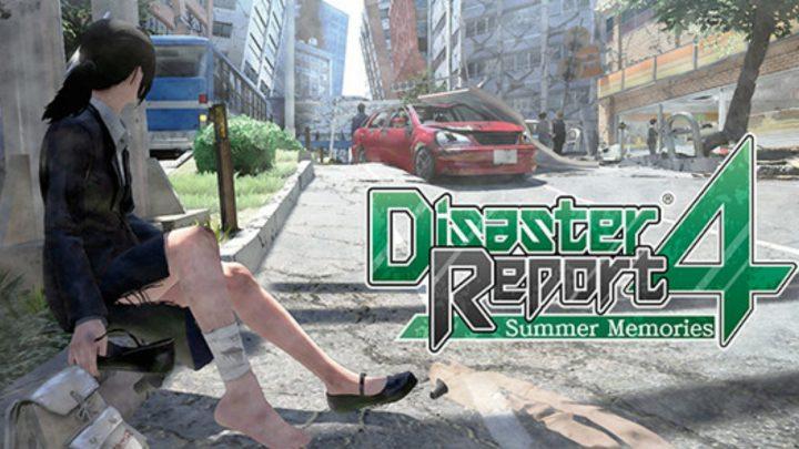 Tamanho do arquivo para futuros títulos de Switch – Disaster Report 4: Summer Memories, One Piece: Pirate Warriors 4, Silent World e mais