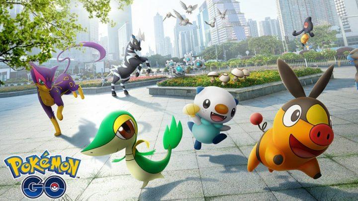 Pokémon GO registra grande aumento nos ganhos com os jogadores ficando em casa devido ao coronvirus