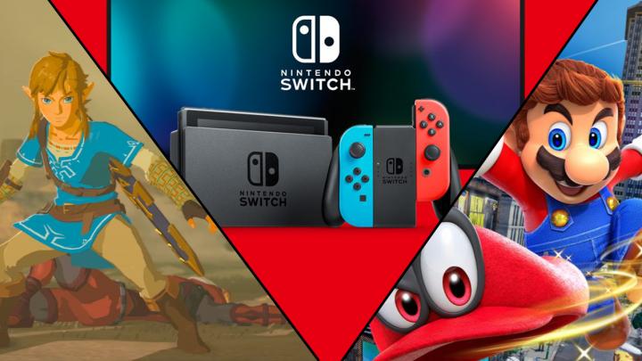[Artigo] 3 anos do Nintendo Switch – De desacreditado a fenômeno mundial