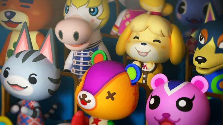 Desenvolvimento de Animal Crossing: New Horizons levou cerca de oito anos para ser concluído