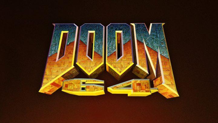 DOOM 64 – Comparação gráfica entre as versões de Switch e Nintendo 64