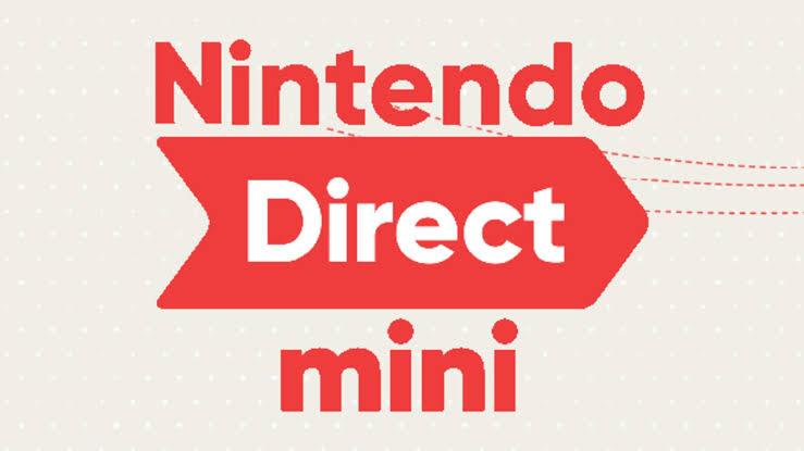 Nintendo Direct Mini é lançada de surpresa; Assista aqui