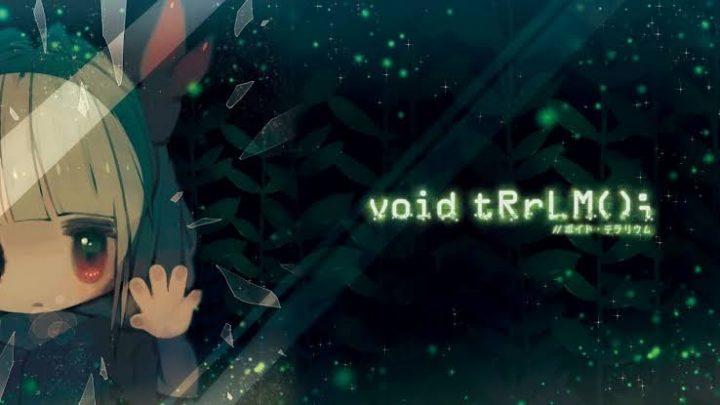 RPG roguelike void tRrLM (); // Void Terrarium chega em julho na América do Norte e Europa; Novo trailer para a história do jogo