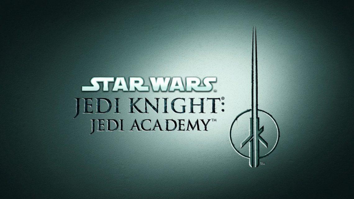 Star Wars Jedi Knight: Jedi Academy chega nesta quinta-feira no Nintendo Switch, de acordo com listagem da eShop