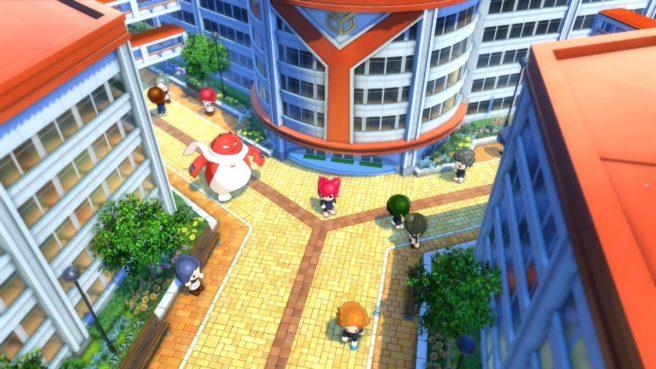 Yo-kai Watch Jam: Yo-kai Academy Y, jogo baseado no anime de mesmo nome, é confirmado para o Nintendo Switch