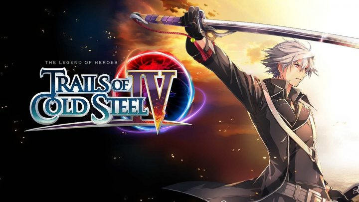 NIS America anuncia The Legend of Heroes: Trails of Cold Steel IV para o Nintendo Switch