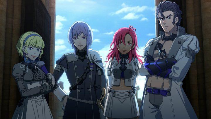 Fire Emblem: Three Houses – Diretores falam sobre a decisão de quais personagens da história principal levar para a DLC Cindered Shadows