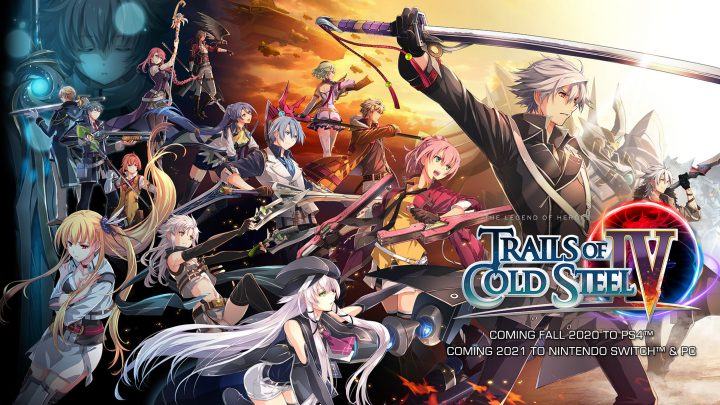 Engine Software está por trás dos ports de Prinny 1•2: Explored and Realoded e The Legend of Heroes: Trails of Cold Steel IV para o Nintendo Switch