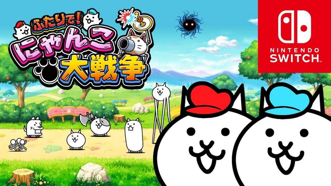 Together! The Battle Cats receberá edição física no Japão em julho