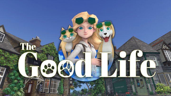 The Good Life – Vídeo compara os visuais aprimorados do RPG com sua versão nos estágios iniciais