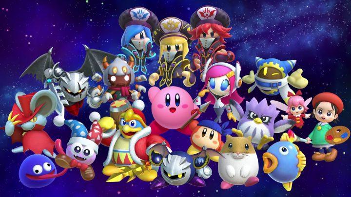 """Diretor de design dos jogos de Kirby quer fazer um spin-off sem ação da série, diz que """"haverá uma grande variedade de jogos de Kirby saindo no futuro"""""""