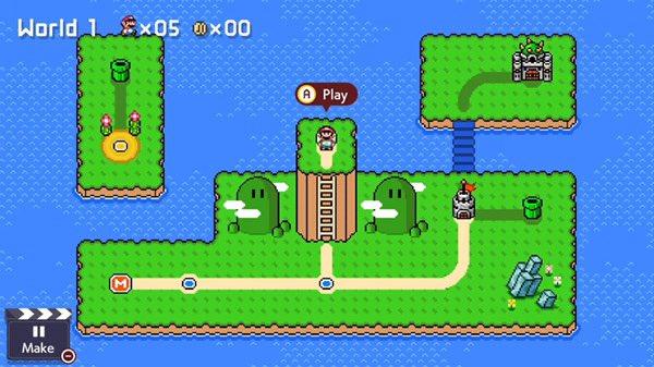 Super Mario Maker 2 – Atualização final trará um novo modo 'World Maker', adição dos Koopalings e um série de novos recursos
