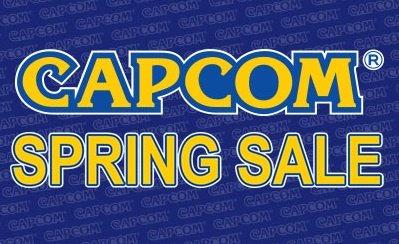 Capcom Spring Sale – Grandes descontos na eShop  em jogos como Phoenix Wright: Ace Attorney Trilogy, Okami HD, jogos de Devil May Cry, Resident Evil e muito mais