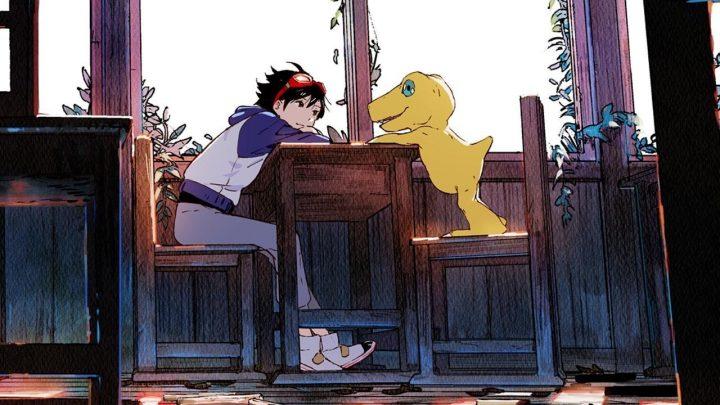 [Atualizado] Digimon Survive é adiado indefinidamente enquanto os desenvolvedores trabalham em uma revisão completa do jogo