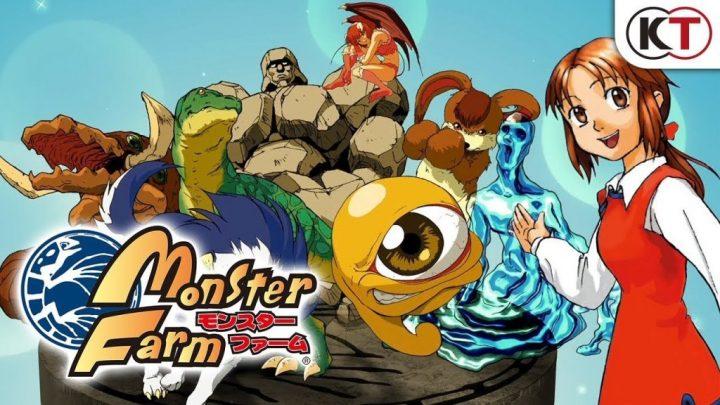 Monster Rancher – Atualização gratuita (1.0.5) adiciona novos monstros, novo Tournament Mode, Battle Mode, slot de save e mais