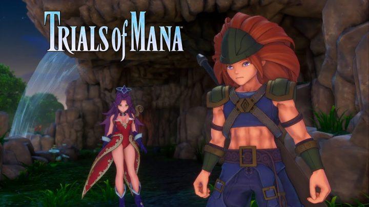 Super Smash Bros. Ultimate terá Spirits de Trials of Mana