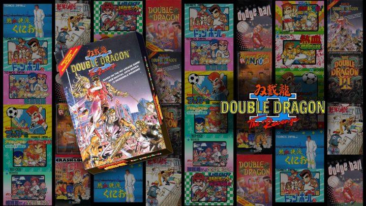 Double Dragon II: The Revenge, do pacote Double Dragon & Kunio-Kun: Retro Brawler Bundle, terá um lançamento individual na eShop nesta quinta-feira