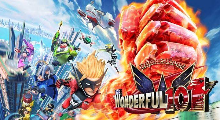 The Wonderful 101: Remastered – Comparação gráfica entre as versões de Switch e Wii U