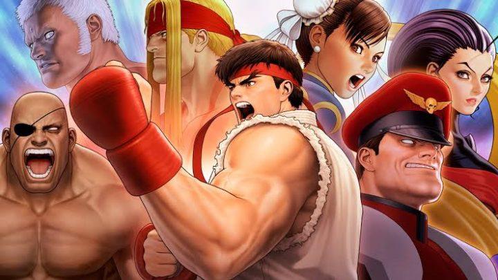 """Produtor da série Street Fighter fala da possibilidade de mais jogos no Switch, diz que a Capcom vê o console """"como uma plataforma importante para todos os tipos de jogos"""""""