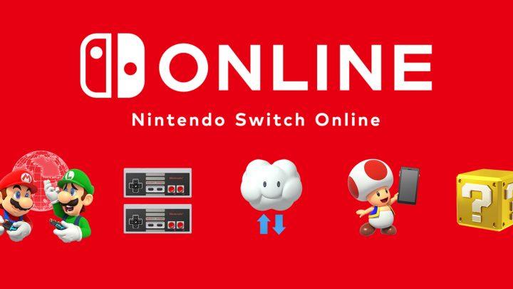 Dica: Nintendo está oferecendo 7 dias gratuitos do serviço Nintendo Switch Online, mesmo que você já  tenha resgatado um semelhante anteriormente