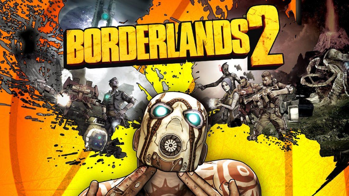 Borderlands 2 – Comparação gráfica e de frame rate entre as versões de Nintendo Switch, PlayStation 4 e PlayStation Vita