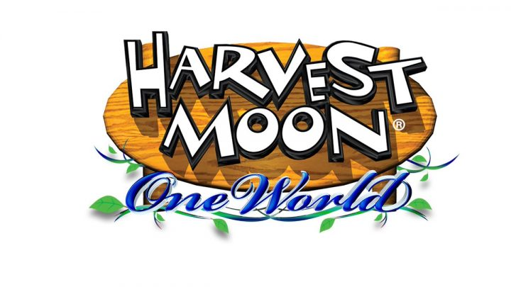 Natsume anuncia Harvest Moon: One World para o Nintendo Switch