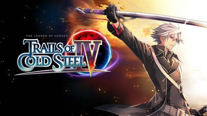 The Legend of Heroes: Trails  of Cold Steel IV – Novo trailer para a história do jogo