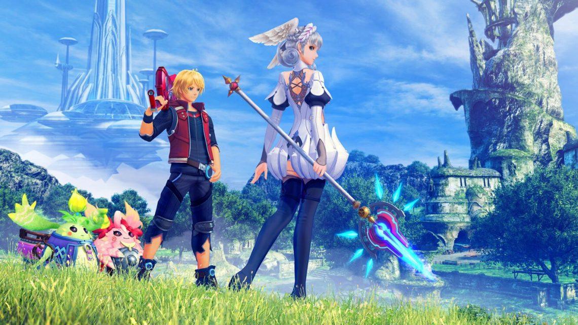 Tetsuya Takahashi diz que o epílogo 'Future Connected' de Xenoblade Chronicles: Definitive Edition está ligado ao futuro da série