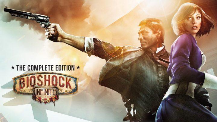 BioShock Remastered, BioShock 2 Remastered e BioShock Infinity: The Complete Edition custarão US $ 19,99 cada na eShop; Tamanho do arquivo revelado