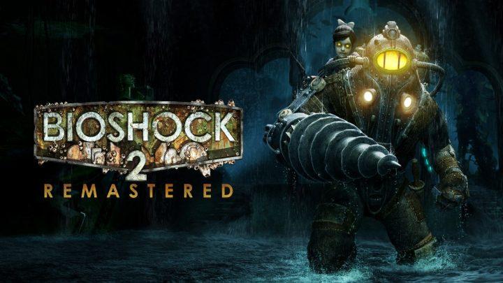 BioShock 2: Remastered – Comparação gráfica entre a versão de Nintendo Switch e o original de Xbox 360