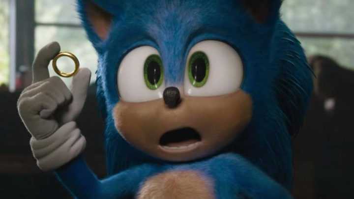 SEGA e Paramount Pictures anunciam sequência para o filme Sonic the Hedgehog