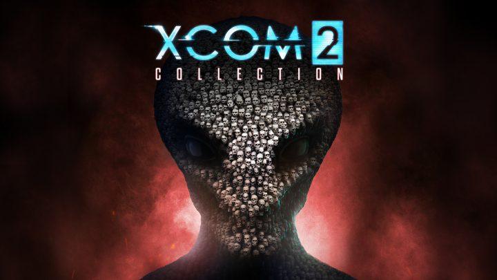 XCOM 2 Collection – Comparação gráfica entre a versão de Nintendo Switch e  PC