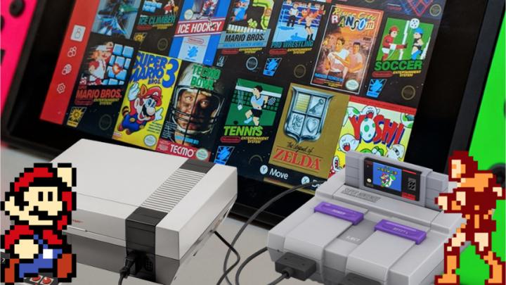 5 Clássicos dos anos 90 que podem ser jogados no Nintendo Switch
