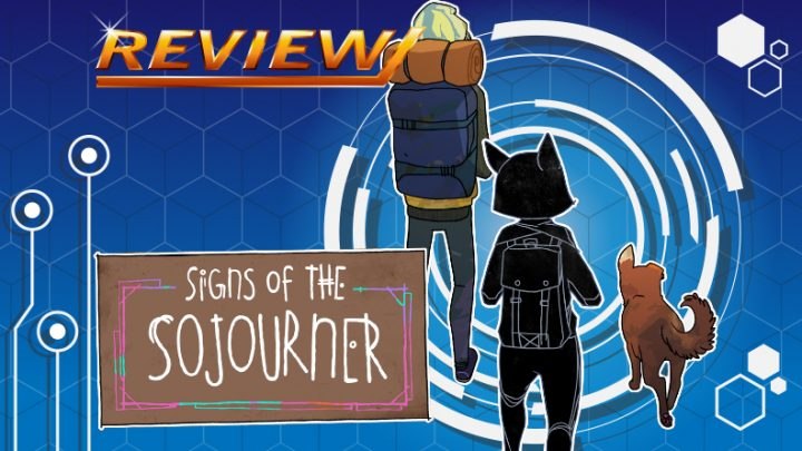 [Review] Signs of the Sojourner