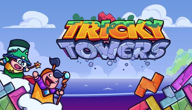Super Rare Games anuncia versão física de Tricky Towers: Collector's Edition para o Nintendo Switch