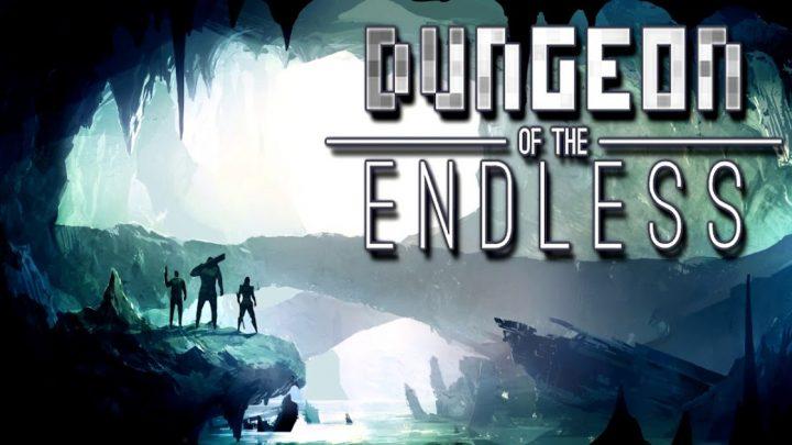 Jogos em formato físico da semana – Dungeon of the Endless, TT Isle of Man – Ride on the Edge 2, e mais